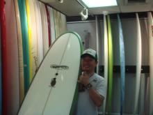 ありがとう。-surf