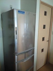 ありがとう。-冷蔵庫