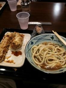 株式会社イル・ヴリール社長ブログ~Legend~-udon1